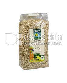 Produktabbildung: Bohlsener Mühle Sesam 500 g
