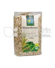 Produktabbildung: Bohlsener Mühle Weizenflocken 500 g