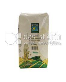 Produktabbildung: Bohlsener Mühle Weizenvollkornmehl 1 kg