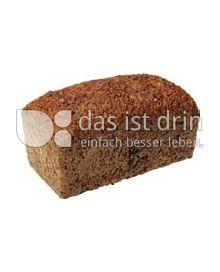 Produktabbildung: Bohlsener Mühle Roggenganzkorn-Brot 1 kg