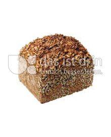 Produktabbildung: Bohlsener Mühle Sonnenblumen-Brot 1 kg