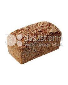 Produktabbildung: Bohlsener Mühle Roggenschrot-Brot 1 kg