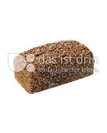 Produktabbildung: Bohlsener Mühle Kleines Mehrkorn-Brot 750 g