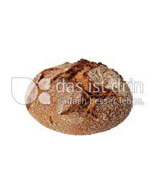 Produktabbildung: Bohlsener Mühle Kleines Krusten-Brot 500 g