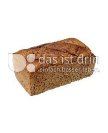 Produktabbildung: Bohlsener Mühle Gerster-Brot 750 g