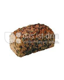 Produktabbildung: Bohlsener Mühle Kürbiskern-Brot 750 g