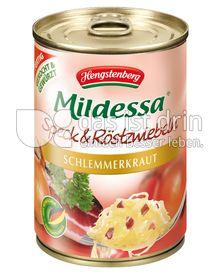 Produktabbildung: Hengstenberg Mildessa Schlemmerkraut Speck & Röstzwiebeln 425 ml