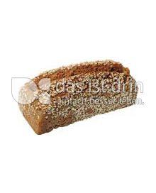 Produktabbildung: Bohlsener Mühle Dinkel-Hafer-Brot 750 g