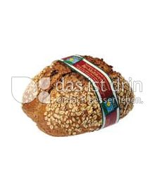 Produktabbildung: Bohlsener Mühle Multikorn-Brot 750 g