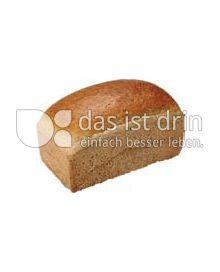 Produktabbildung: Bohlsener Mühle Dinkelvollkorn-Toast 500 g