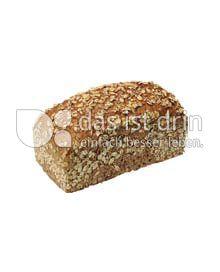 Produktabbildung: Bohlsener Mühle Kleines Hafer-Brot 750 g