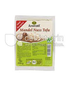Produktabbildung: Alnatura Mandel Nuss Tofu 200 g