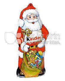 Produktabbildung: Ferrero Kinder Weihnachtsmann 55 g