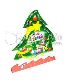 Produktabbildung: Ferrero Adventskalender Kinder Friends 135 g