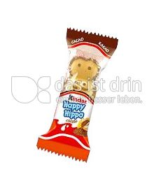 Produktabbildung: Kinder Happy Hippo 20,7 g