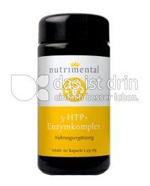 Produktabbildung: Nutrimental 5-HTP Enzymkomplex 60 St.