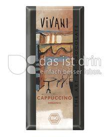Produktabbildung: VIVANI Cappuccino 100 g