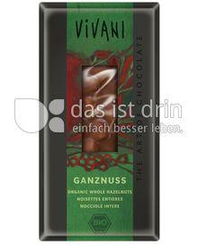 Produktabbildung: VIVANI Ganznuss 100 g