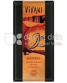 Produktabbildung: VIVANI Mandel 100 g