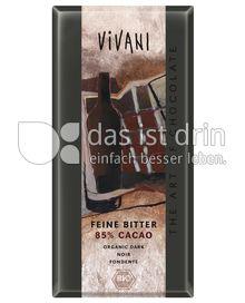 Produktabbildung: Vivani Feine Bitter 100 g