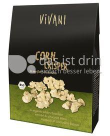 Produktabbildung: VIVANI Corn Crisper 125 g