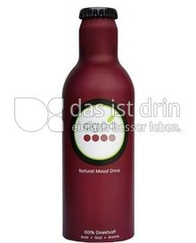 Produktabbildung: Agoa Natural Mood 250 ml