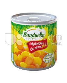 Produktabbildung: Bonduelle Bunter Karotten Mix 425 ml