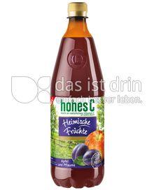 Produktabbildung: hohes C Heimische Früchte Apfel und Pflaume 1 l