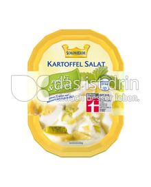 Produktabbildung: Schlossküche Kartoffelsalat 1000 g