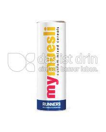 Produktabbildung: mymuesli Läufer - Regenerationsmüsli 575 g