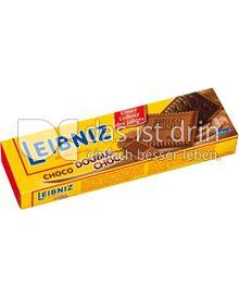 Produktabbildung: Leibniz Leibniz des Jahres: Choco Double Choc 125 g