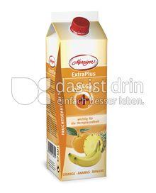 Produktabbildung: Merziger ExtraPlus Omega3 in Orange Ananas Banane 1 l
