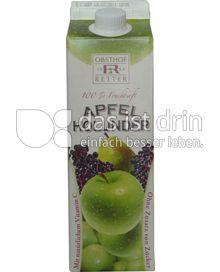 Produktabbildung: Obsthof Retter Apfel-Holunder 1 l