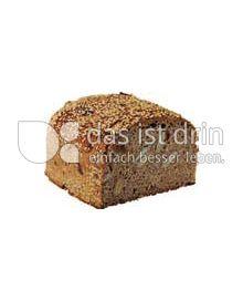 Produktabbildung: Bohlsener Mühle Früchte-Brot 500 g