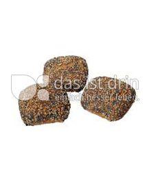 Produktabbildung: Bohlsener Mühle Mehrkorn-Brötchen