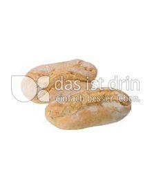 Produktabbildung: Bohlsener Mühle Baguette-Brötchen