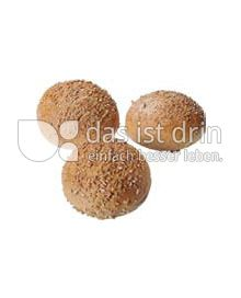 Produktabbildung: Bohlsener Mühle Dinkel-Brötchen