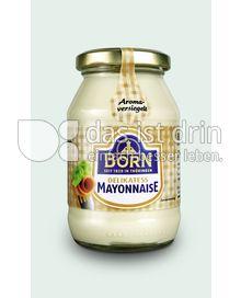 Produktabbildung: Born Delikatess-Mayonnaise 250 ml