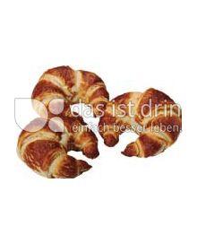 Produktabbildung: Bohlsener Mühle Laugen-Croissant