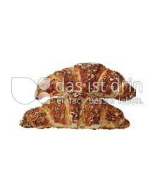 Produktabbildung: Bohlsener Mühle Mehrkorn-Laugen-Croissant