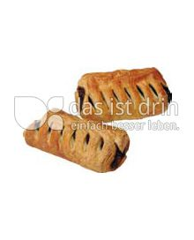 Produktabbildung: Bohlsener Mühle Schoko-Croissant