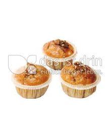 Produktabbildung: Bohlsener Mühle Apfel-Walnuss-Muffin