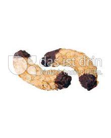 Produktabbildung: Bohlsener Mühle Mandelhörnchen