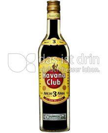 Produktabbildung: Havana Club Añejo 3 Años 0,75 l
