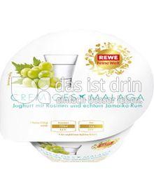 Produktabbildung: Rewe Feine Welt Cremiges Malaga 150 g