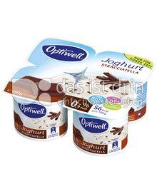 Produktabbildung: Optiwell Joghurt Stracciatella 500 g