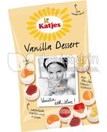 Produktabbildung: Katjes Vanilla Dessert