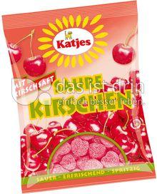Produktabbildung: Katjes Saure Kirschen