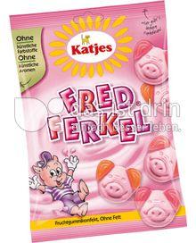 Produktabbildung: Katjes Fred Ferkel