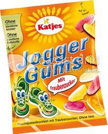 Produktabbildung: Katjes Jogger Gums